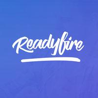 Readyfire logo