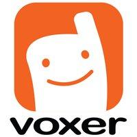 Voxer logo