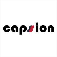 capssion logo