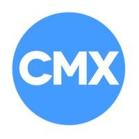 CMX Media logo