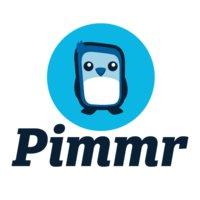 Pimmr logo