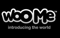 WooMe logo