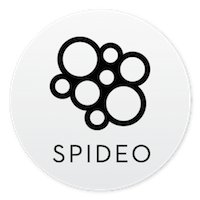 Spideo logo
