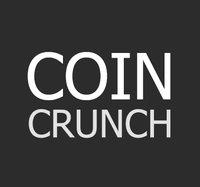 CoinCrunch logo