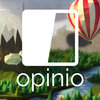 Opinio -  social media networking forums anonymous