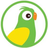 Parakeet logo