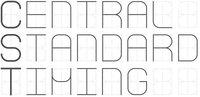 Central Standard Timing logo