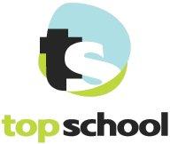 TopSchool logo