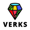 Verks -  e-commerce mobile advertising social media marketing content delivery