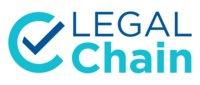 LegalChain logo