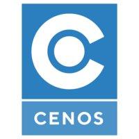 CENOS logo