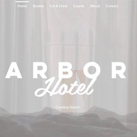 Avatar for Arbor Hotels