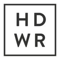 HDWR logo