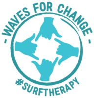 Avatar for waves for change