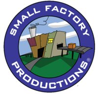 Avatar for Small Factory Innovations