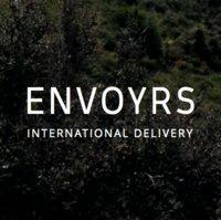 Envoyrs logo