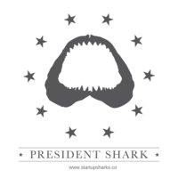 President Shark Startup Consultants logo