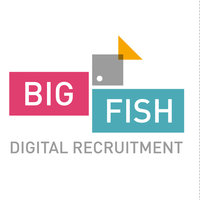Avatar for Big Fish Recruitment