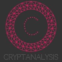 Avatar for CRYPTANALYSIS