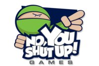 Avatar for No, You Shut Up