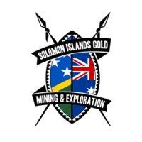 Solomon Islands Gold