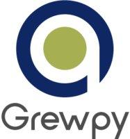 Grewpy logo
