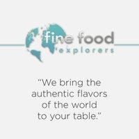 Avatar for Fine Food Explorers