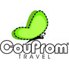 CouProm Travel -  online travel mobile commerce developer apis mobile coupons