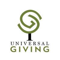 Avatar for UniversalGiving