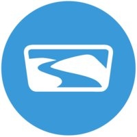 Windshield logo