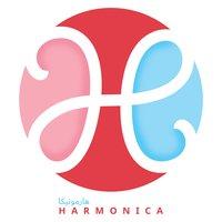 Harmonica IT logo