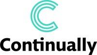 Continually logo
