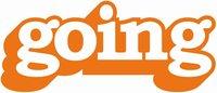 Going.com logo