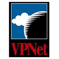 VPNet logo
