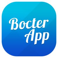 BocterApp logo