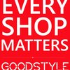 GoodStyle -  e-commerce ventures for good Fashion communities Fashion Tech