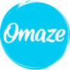 Omaze -  ventures for good content entertainment industry Social Enterprise