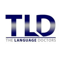 Avatar for The Language Doctors
