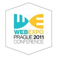 WebExpo Prague logo