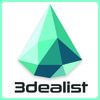 3Dealist -  e-commerce 3d printing 3d technology
