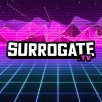 Surrogate Games logo