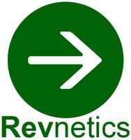 Revnetics logo