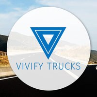 Jobs at Vivify Trucks