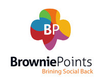 BrowniePoints logo