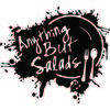Anything But Salads -  food and beverages health and wellness specialty foods organic food