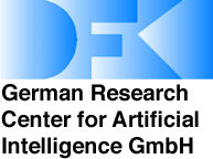 Avatar for DFKI - German Institute for Artificial Intelligence