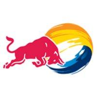 Lovely Red Bull Media House Logo
