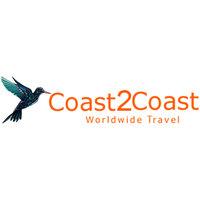 Avatar for Coast 2 Coast Worldwide Travel
