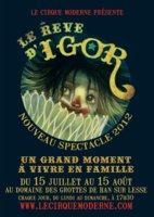 Avatar for Le Cirque Moderne