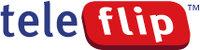 Teleflip logo